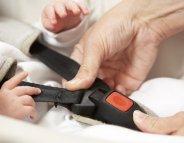 Voiture : comment installer son enfant en toute sécurité ?