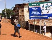 Ebola, l'état d'urgence est mondial