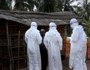 Ebola, un faible risque de transmission en avion