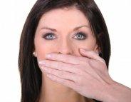 Cinq trucs pour avoir une bonne haleine