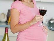 Alcoolisation fœtale : le cerveau affecté pour la vie