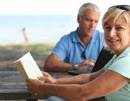 De la vitamine D pour repousser la maladie d'Alzheimer ?