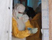 Ebola : la volontaire MSF rapatriée en France
