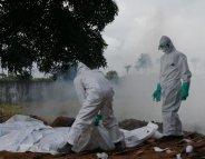 Ebola : 20 000 nouvelles infections en 5 semaines…
