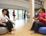 Le ping-pong, tendance conviviale et sportive