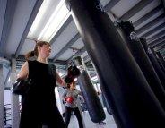 Le sweat boxing, de la boxe (presque) en douceur…