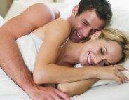Sexe : quelle position quand on a mal au dos ?