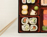 Menus santé : déjeuner dans sa boîte, une savoureuse idée