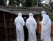 Le Nigéria se débarrasse d'Ebola