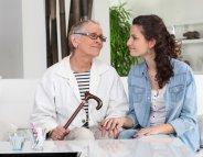Maladie d'Alzheimer : des professionnels stimulants