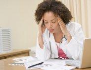 Les jeunes cancérologues, trop souvent victimes de burn out