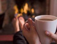 5 astuces pour se réchauffer en hiver