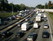 Vivre près d'une route, l'hypertension au tournant