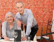 Vieillissement : des Français sereins