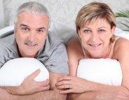 Sexualité après 50 ans : le grand tournant