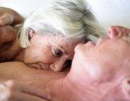 Les clés d'une sexualité épanouie après 70 ans