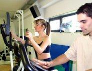 Salles de sport : un air intérieur trop pollué ?