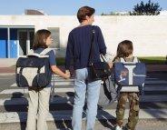 Enfants : apprendre la route sur internet