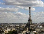 Un pic de pollution jamais atteint à Paris