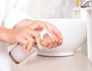 Savons : le triclosan attaque le foie des souris