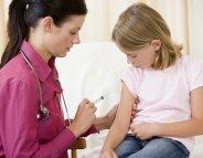 Vaccin : la piqûre de rappel