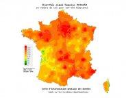 La gastro débarque en France