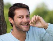 Une belle barbe, c'est possible avec la chirurgie esthétique