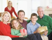 Noël en famille : comment limiter les tensions ?