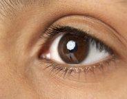 Même un œil sec peut pleurer…