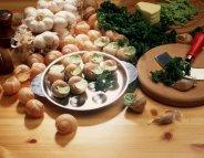 Menus santé : un Noël aux saveurs provençales