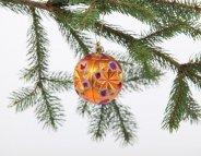 Décorations de Noël : attention danger !
