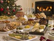 Intoxication alimentaire : à Noël, limitez les risques