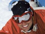 Sports d'hiver : des yeux bien protégés