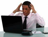 A trop consulter nos mails, on devient stressé