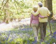 Maladie de Parkinson : bouger pour moins tomber