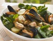 Menus santé : des salades originales et savoureuses