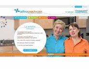 Arthrose : un site pour accompagner les patients