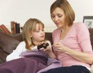 Enfants : les indispensables de l'armoire à pharmacie