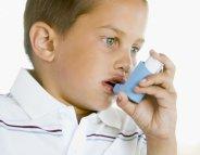 Asthme sévère : un médicament redonne du souffle