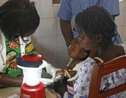 Contre le paludisme, une combinaison gagnante ?