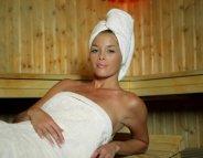 Le sauna bon pour le cœur ?