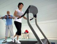 Personnes âgées : avec le sport, moins dure sera la chute