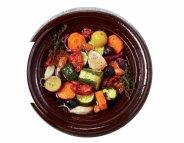 Menus santé : quand le tajine végétarien sublime les légumes