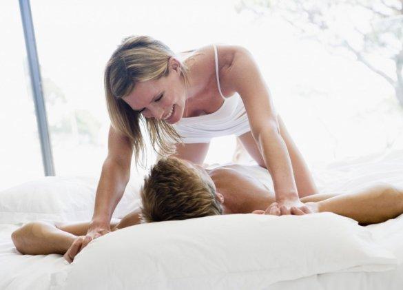 Sexo : 4 astuces pour mettre votre compagnon dans l'ambiance