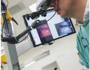 Un robot ouvre la voie à la micro-chirurgie des cordes vocales