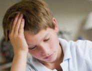 Le stress dans l'enfance résonne à long terme