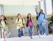 Les Parcours du Cœur scolaires jouent les prolongations