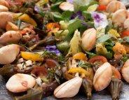 Menus santé : escapade méditerranéenne avec la cuisine libanaise