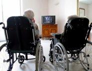 L'air pollué des maisons de retraite s'attaque aux poumons des résidents