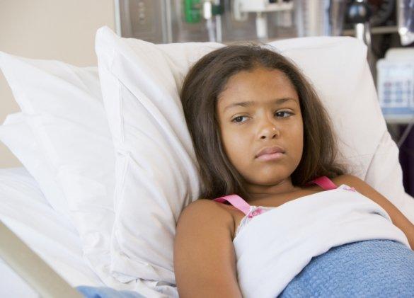 Maladies rares : le difficile parcours des patients